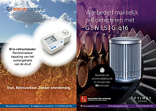 Benelux Scientific